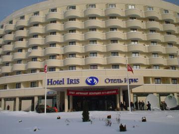 Ирис-Конгресс-Отель