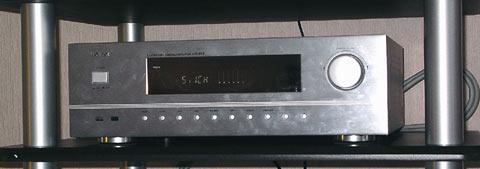 Усилители SVEN AUDIO A-5, SVEN AUDIO HR-966