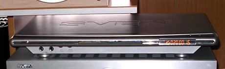 DVD-плеер SVEN HD-1075