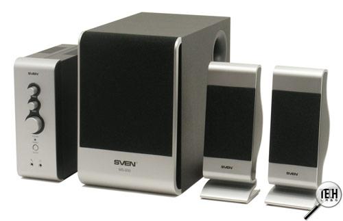 системы Sven MS-930