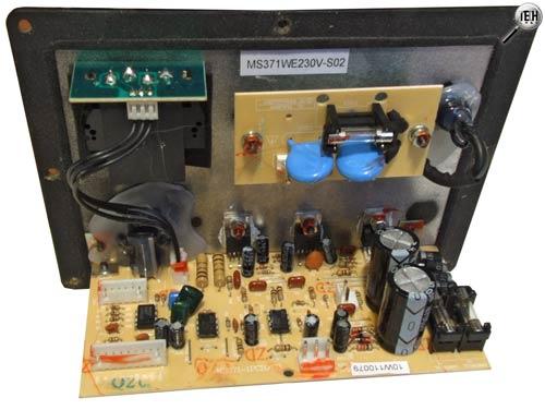 SVEN MS-960 применены