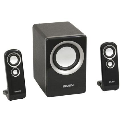 SVEN MS-908 2 1 Speaker System Test Results