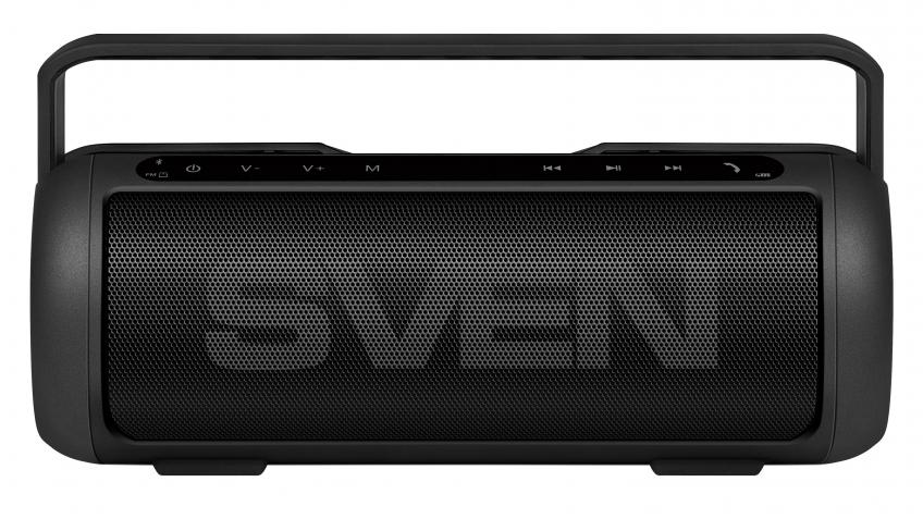Портативная акустика SVEN PS-250BL
