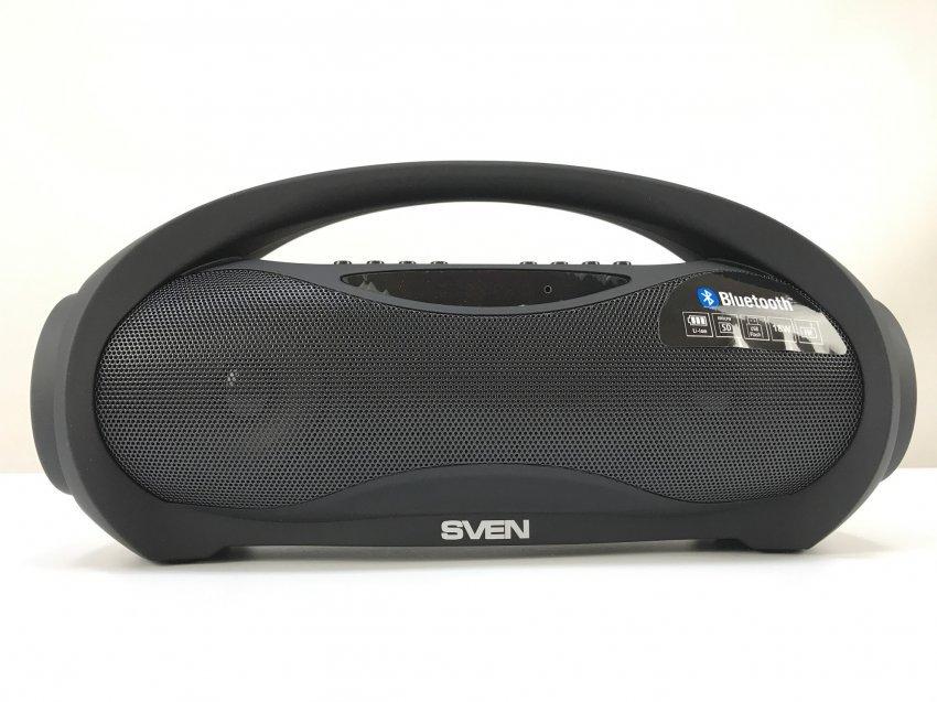 Портативная акустическая система SVEN PS-420