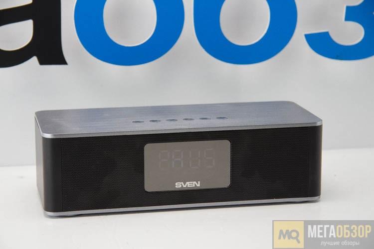 Портативная акустика SVEN PS-190