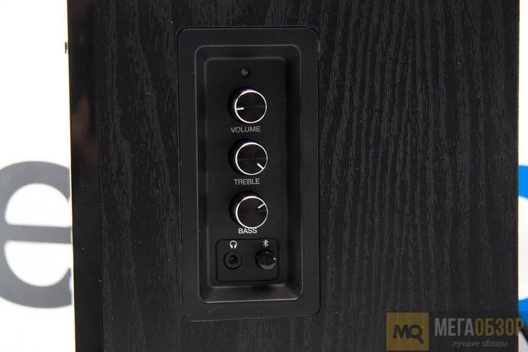 Мультимедийная акустика 2.0 SVEN SPS-705
