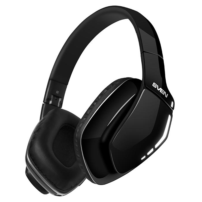 Bluetooth наушники с микрофоном SVEN AP-B550MV