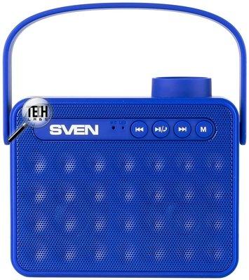 Портативная акустическая система SVEN PS-72