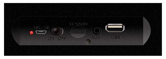 Портативная акустическая система SVEN PS-465