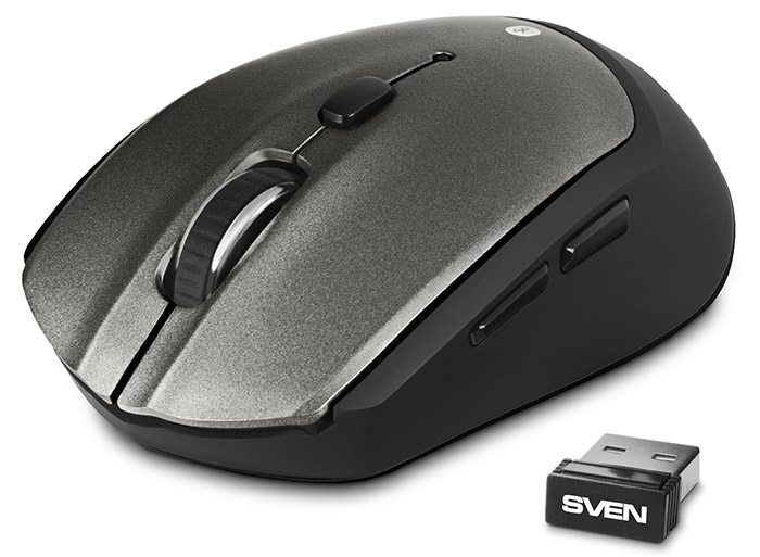 SVEN RX-585SW Wireless Mouse