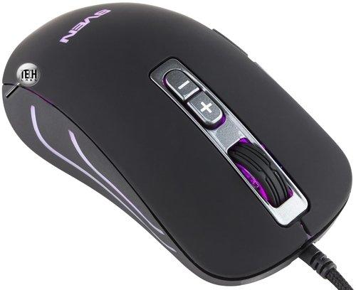 Игровая мышь SVEN RX-G965