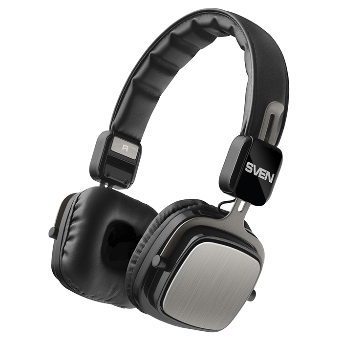 SVEN AP-B530MV over-ear headphones with microphone