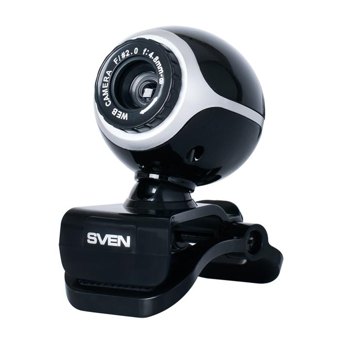 драйвер для веб камеры sven